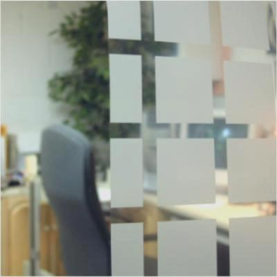 Toronto Decorative Window Films commercial image