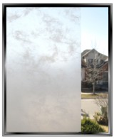 Misty Frost